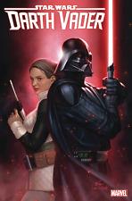 Star Wars Darth Vader #3 Main cover Marvel Comic 1st Print 2020 unread NM