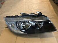 Bmw 3 Series E90 E91 O/S Drivers Headlight BRAND NEW 05-08 Genuine 63116942724