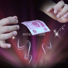 Invisible Elastic Stretch Thread Loops Magic Trick Floating Magic Fun UK
