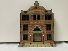 Sheila's collectible Old Savannah Cotton Exchange 1995 signed by the artist 2001