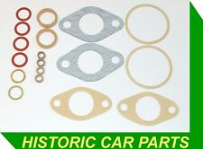 "GASKET PACK for TWIN SU 1¼"" H2 Carburettors on MG TB & TC Midget 1250cc 1939-50"