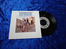 "Rainmakers let my people go-go UK 7"" single"