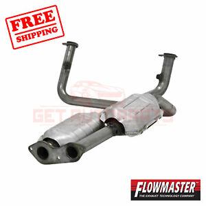 FlowMaster Catalytic Converter for Chevrolet K1500 Suburban 1996-1999