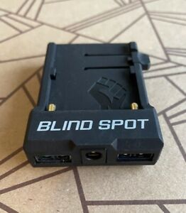 Blind Spot Power Junkie