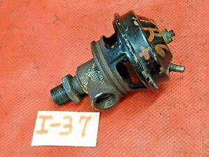 Triumph TR6, TR250, Spitfire, Jaguar, EGR Valve, Tested & Working, Original, !!