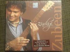 Zindagi By Zubeen - Bollywood Music CD