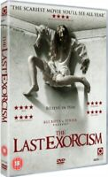 Nuovo The Last Esorcismo DVD (OPTD1891)