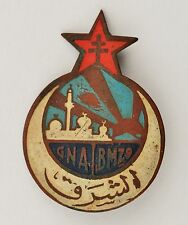 France Libre Zouaves G.N.A.-B.M.Z.9 locale Syrie