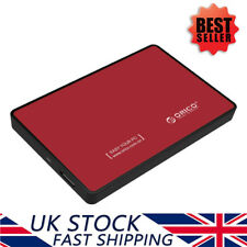 ORICO 2.5 Inch USB 3.0 External SATA III Hard Drive HDD/SSD Enclosure Caddy Case
