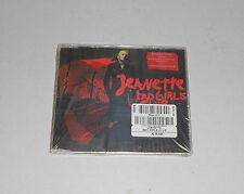 Single CD Jeanette Biedermann - Bad Girls Club  6.Tracks  2005 Ewig Neu  96