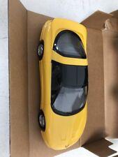 AMT 1993 Pontiac Firebird Coupe ~ Sunfire Yellow ~  Promo Car ~ NEW IN BOX