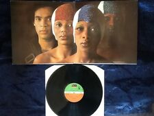 BONEY M - NIGHTFLIGHT TO VENUS. Original vinyl disco lp. Ex