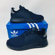 *NEW* Adidas Originals X_PLR Men's Sizes Athletic Sneakers Navy Running Shoes