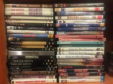 90's movies. *247 Pick and Choose 247* 90s dvd lot-Save on Shipping 1990's