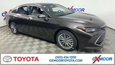 New listing 2020 Toyota Avalon Limited