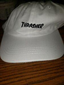 Vintage Thrasher adjustable Hat