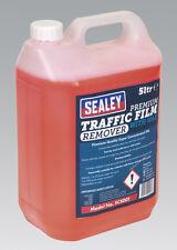 Sealey scs001 TFR PREMIUM Detergente con cera concentrado 5 Litros