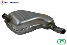 VOLVO S60 2.0 2.3 2.4 2.5 2001-2010 Exhaust Rear Silencer + mounting kit