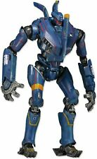 "NECA Pacific Rim - Romeo Blue Jaeger - 7"" Action Figure (LOOSE) - US Seller"