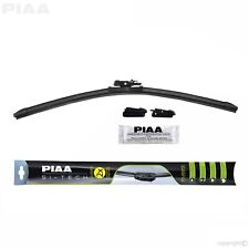 PIAA 97060 Si-Tech Silicone Flat Windshield Wiper Blade