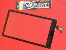 VETRO + TOUCH SCREEN per HTC DESIRE 510 VETRINO DISPLAY LCD NUOVO RICAMBIO NERO
