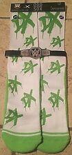 WWE Degeneration X Odd Sox, The Game Triple H, Heartbreak Kid Shawn Michaels NXT