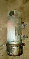 Massey Harris 101jr Tractor Air Cleaner Canister MH part