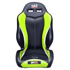 Racing Suspension Seat Can-Am Commander Maverick 800 & 1000cc 2011 2012 2013