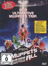 Muppets aus dem All - Muppet Show  - Jim Henson - Frank Oz - DVD - OVP - NEU