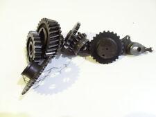 Ingranaggi vari  Suzuki DR600 anno 83/86
