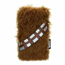 Star Wars Chewbacca Universal Sleeve for Mobile Phones Sock Pouch Slip In Cover