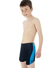 Boys Kids Swim Trunks Swimming Shorts Swimwear School Children Sports 5-14 years