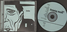 THROWING MUSES LIMBO 1996 NEW CD 4AD-Pias Benelux