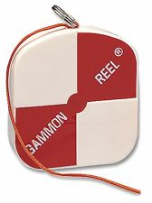 Gammon Reel 6.5' Retractable String and Target