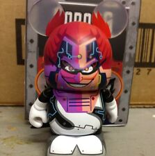 """Syndrome Bot from The Incredibles, 3"""" Vinylmation Robots Series #4 Villains"""