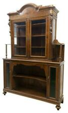 Sideboard, Display, French Mahogany, 19th Century, 1800s, Handsome Antique!!!