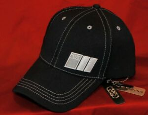 Audi Sport Flexfit Hat Limited Edition PRICE DROP