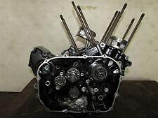 G  HONDA SHADOW VT 750 PHANTOM C2B 2011 OEM ENGINE  BLOCK TRANSMISSION CRANK