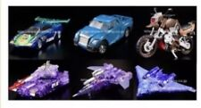 Transformers United Generations Deluxe g1 lot Takara Tomy Japan Galvatron Kup