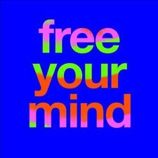 Free Your Mind, Cut Copy, , Very Good