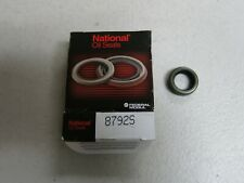 National 8792S Seal fits Buick, Chevrolet, Cadillac, GMC 1970-2009