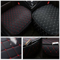 Universal Auto Seat Cover Mat Front Seat Cushion For Car Interior Accessories