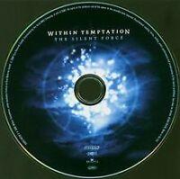 The Silent Force (Basic Version) von Within Temptation | CD | Zustand gut