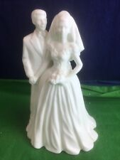 Lovely Very Rare Coalport Special Occasions ''Wedding Day'' Figurine USC RD8302