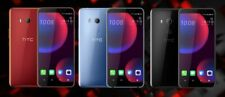 HTC U11 U Play Blu Nero SIM Gratis Smartphone Sbloccato Grado Mix