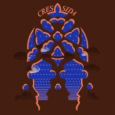 cressida - same  ( first album )   - karma pak  papersleeve CD