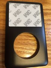 iPod Black 6th 7th Classic 80/120/160GB Front Panel/Faceplate