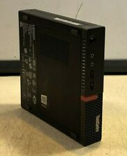 Lenovo ThinkCentre M910Q Intel Core i5-6500T @ 2.50Ghz 8Gb Ram Computer , No Hdd