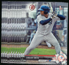 (10) 2017 Bowman Draft CANAAN SMITH Lot Yankees #BD-181 QTY Available