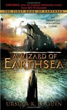A Wizard of Earthsea (The Earthsea Cycle, Book 1) by Ursula K. Le Guin